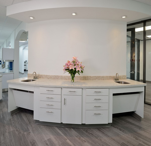 Naba Dental Interior